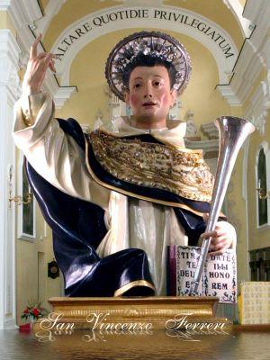 Santuario Di San Vincenzo Ferreri A Dragonea
